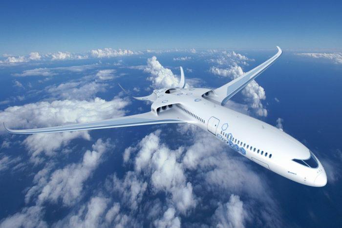 هواپیمای-مسافربری-الکتریکی